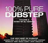 100% Pure Dubstep, Vol. 2 (3 CD)