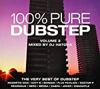 100% PURE DUBSTEP 2
