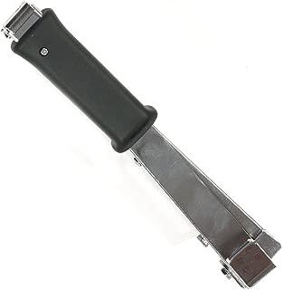 AIR LOCKER A12 Professional Hammer Tacker Uses T50 Staples 1/4