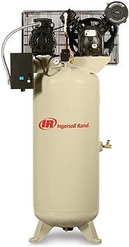 2340L5-V 5hp 60 gal Two-Stage Compressor (460/3): image