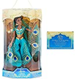 doll Jasmine Limited Edition Aladdin - Live Action Film - 17''