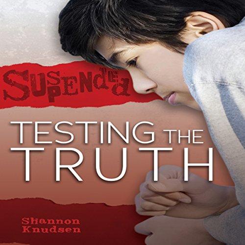 Testing the Truth copertina