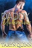 Daddy Undercover (Crescent Cove Book 9)
