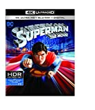 Superman - The Movie [4K UHD + Blu-ray]
