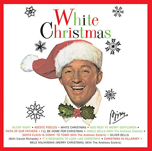 White Christmas [feat. Ken Darby...