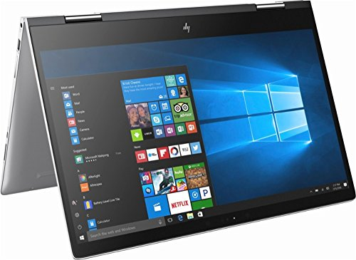 HP ENVY x360 2-in-1 Convertible Micro-Edge Flagship 15.6' FHD Touchscreen Backlit Keyboard Laptop | Intel i5-8250U Quad-Core | 12G | 1T | FHD IR Camera | Bang & Olufsen | Windows 10 Home
