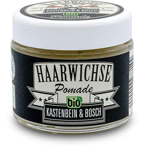 KASTENBEIN & BOSCH: Haarwichse