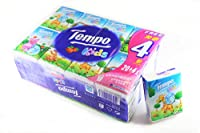 Tempo Kids Strawberry (テンポティッシュ キッズ ストロベリー 小袋24個入)