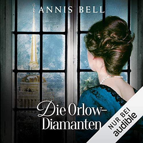 Couverture de Die Orlow-Diamanten