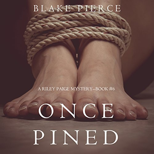 Once Pined cover art