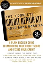 The Complete Credit Repair Kit (Complete . . . Kit) Paperback November 1, 2011