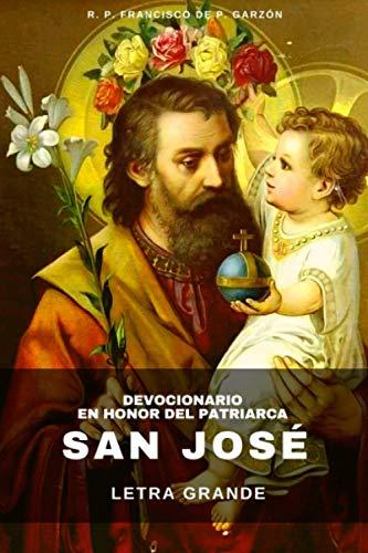 Devocionario en honor del Patriarca San José