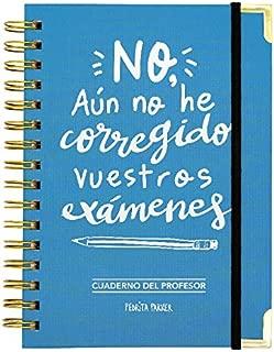 Mejor Cuaderno Duplex Profesorado de 2020 - Mejor valorados y revisados