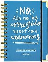 Amazon.es: agenda profesor