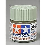 Tamiya America, Inc Acrylic XF21 Flat, Sky, TAM81321