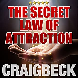 The Secret Law of Attraction     Ask, Believe, Receive              By:                                                                                                                                 Craig Beck                               Narrated by:                                                                                                                                 Craig Beck                      Length: 2 hrs and 53 mins     23 ratings     Overall 4.5