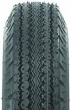 Oregon 58-150 480/400-8 Rib High Speed Trailer Tubeless Tire Load Range B