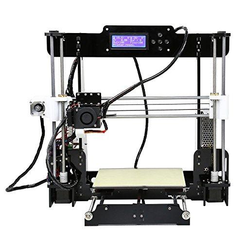 Anet A8 3D Printer Kit