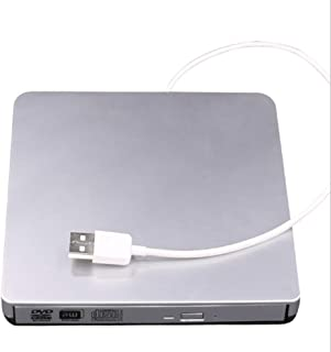 Vista MAC10 OS System Compatible Laptop MAC,Gold WIN10 2003 Win7 and in Win8 External CD Burner XZYP WindowsXP Mobile USB3.0DVD-RW Burner Linuxs