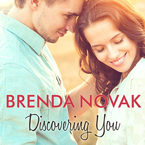 Discovering You cover art