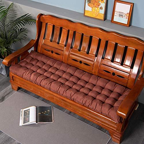 ZCXBHD Kussen, ligstoel, zonneligstoel, ligstoel, lint, tuin, voor relaxstoel, lounge, dik, terras, badmat, zonneligstoel voor reizen, vakantie