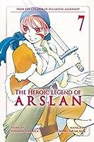 The Heroic Legend of Arslan 7 (Heroic Legend of Arslan, The)
