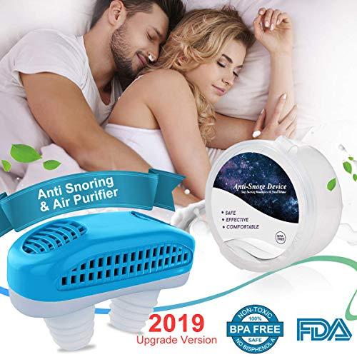 DormiRelax - Come risolvere efficacemente il problema del russamento