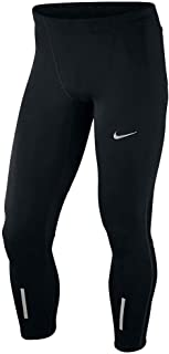 Best nike tech 3/4 running tights mens Reviews