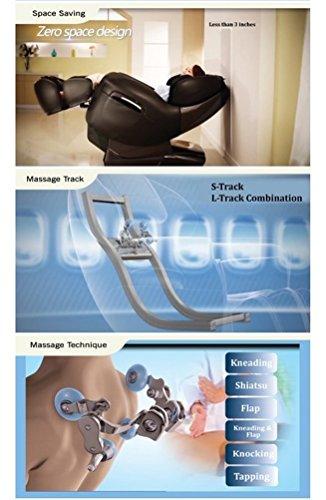 Osaki Tp-8500D Massage Chair
