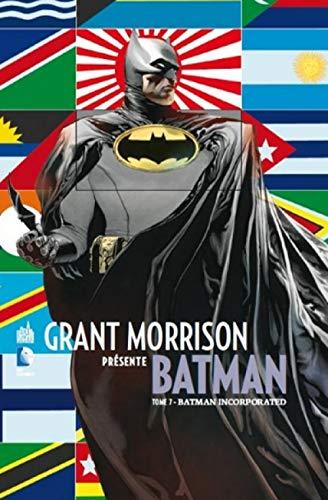 GRANT MORRISON PRÉSENTE BATMAN - Tome 7