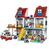 LEGO Duplo Set #5795 Big City Hospital (japan import)