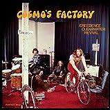 Creedence Clearwater Revival: Cosmo'S Factory (Lp) [Vinyl LP] (Vinyl)
