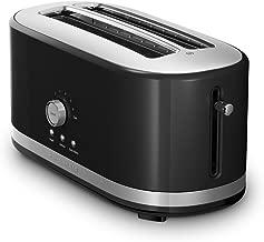 Best kitchenaid onyx black 4 slice toaster Reviews