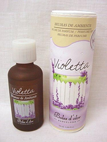 BOLES D'OLOR Ambients Bruma 50 ml. Violetta