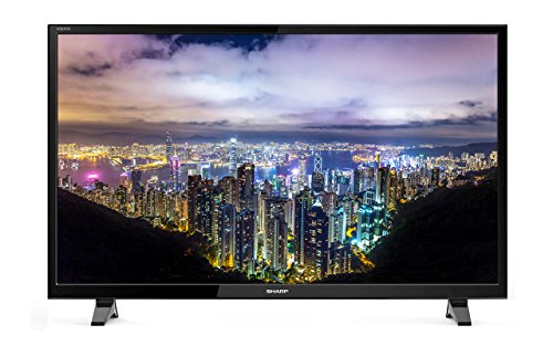 "Sharp TV 32"" Led LC-32HI5012E HD Ready DVB/T2/S2 Smart TV"