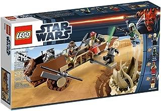 LEGO Star Wars Desert Skiff Play Set