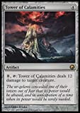 Magic: the Gathering - Tower of Calamities - Scars of Mirrodin