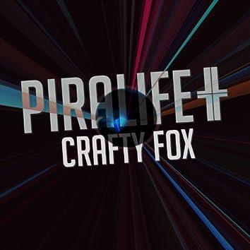 Crafty Fox EP