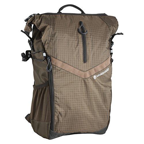Vanguard Reno 45 Rucksack für SLR-Kameras khaki-grün