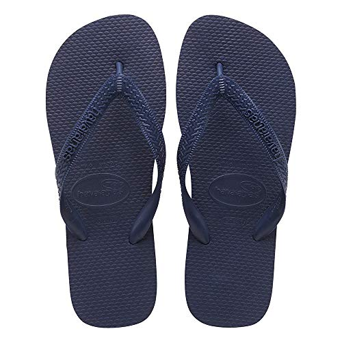 Havaianas Top Tongs, Mixte Adulte, Bleu Navy Blue 0555,...