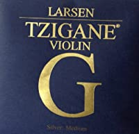 LARSEN TZIGANE Vn G Silver (Medium)