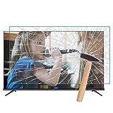 KELUNIS 32'Voll Gehärtetes Glas TV-Bildschirmschutz, Anti Blue Light/Anti Smash/Anti-Scratch HD...