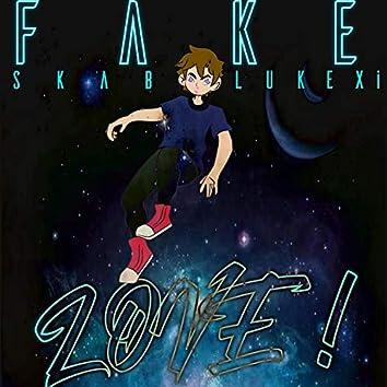 Fake Love! (feat. LukeXi)