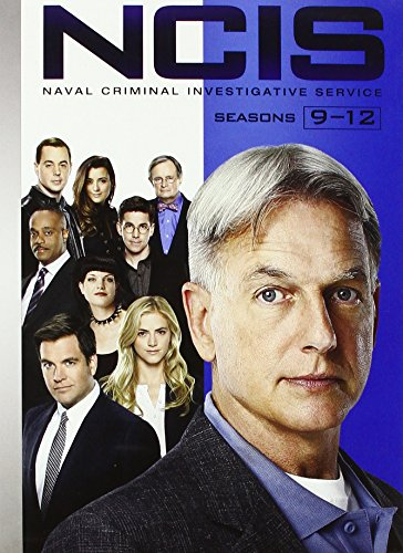 Ncis:Season 9-12 [DVD-AUDIO] [DVD-AUDIO]