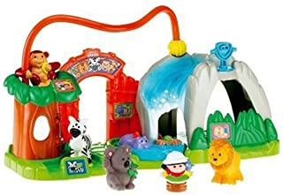 Little People Surprise Sounds Zoo? by Fisher-Price
