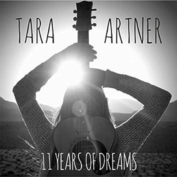 11 Years of Dreams