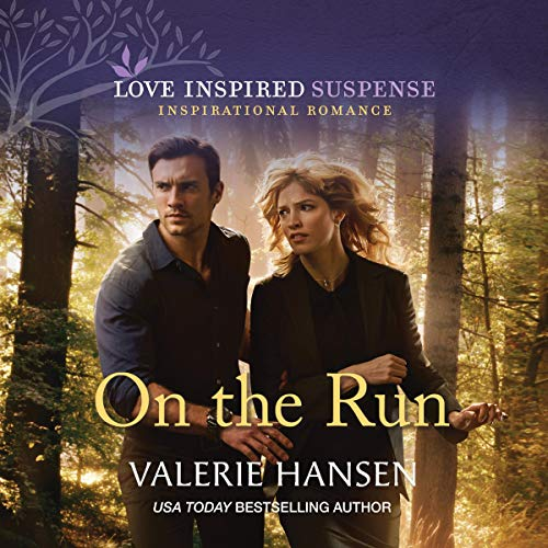 On the Run cover art