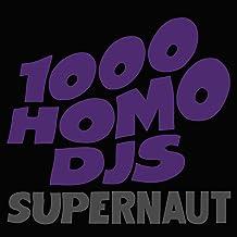 Supernaut (Clear Purple Vinyl)