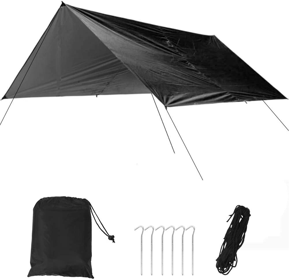 oenbopo High Many popular brands quality Outdoor Canopy Camping Picnic Multi Tent Function Ground