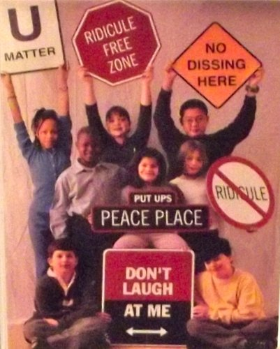 Don't Laugh At Me School Program - A Project of Operation Respect